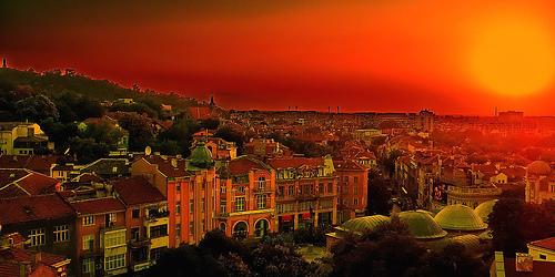 Пловдив е избран за един от най-добрите градове за живеене в света