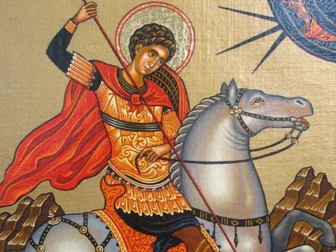 Гергьовден – ден на храбростта и Българската армия
