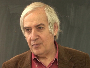 Следващата номинация за европейски гражданин на годината е Теодосий Теодосиев