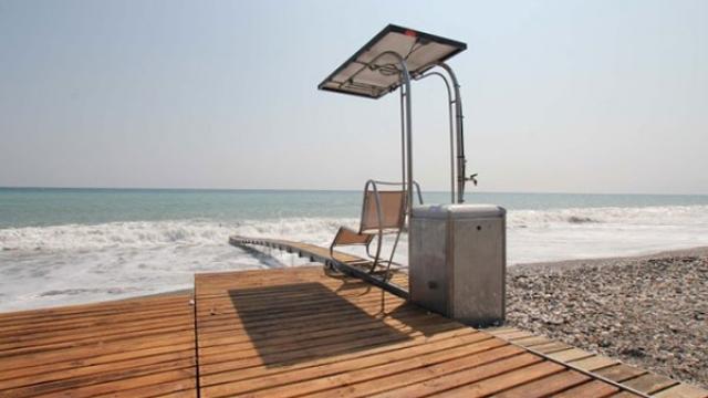 Във Варна се открива специално съоръжение в помощ на хора с увреждания