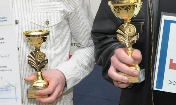 Българският отбор е първи на Балканиадата по информатика