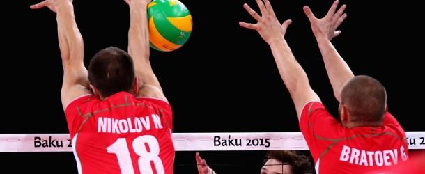 Десет медала за България от Баку! (видео)