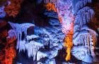 Край село Орешец откриха за посещения най-красивата пещера в България (видео)