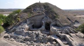 Ювелирно бижу от злато бе открито при разкопки в Провадия