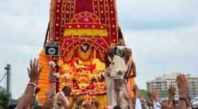 """""""Ратха Ятра """" – фестивалът, който донася духа на Индия в сърцето на София!"""