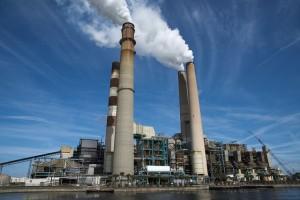 Разрушителната сила на замърсяването