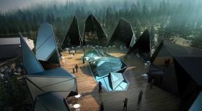 Български студент – финалист в конкурс за архитектура
