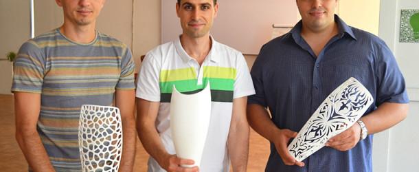 Трима млади българи дават самочувствие на хората с протези