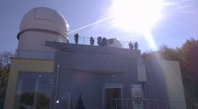 Астрономическа обсерватория бе открита в Шумен