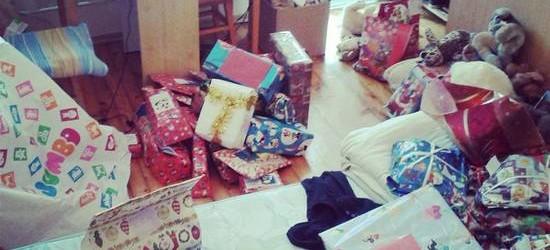 Да влезем в ролята на Дядо Коледа и да подарим подарък на сираче