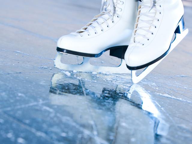 Ледената пързалка във Варна отново безплатна за любителите на кънки на лед