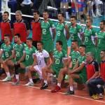 Български национален отбор по волейол