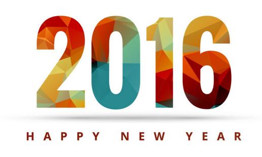 Добрите новини през 2015 година