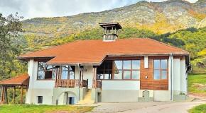 ПП Врачански Балкан превърна запустяло училище в еко лагер