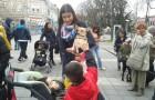 """Фондация """"Апорт"""" тренира кучета за терапевти"""