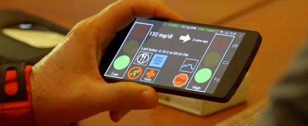 Българин разработва изкуствен панкреас за по-добро лечение на диабет тип 1 (видео)
