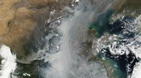 НАСА и Южна Корея формират експедиция за решение на проблема със замърсяването на въздуха (видео)