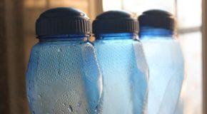 Откриха бактерия, способна да разгради пластмаса
