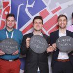 """Екипът на """"Спаси София"""" участва на #EuropeanHabitat 2016, Прага"""