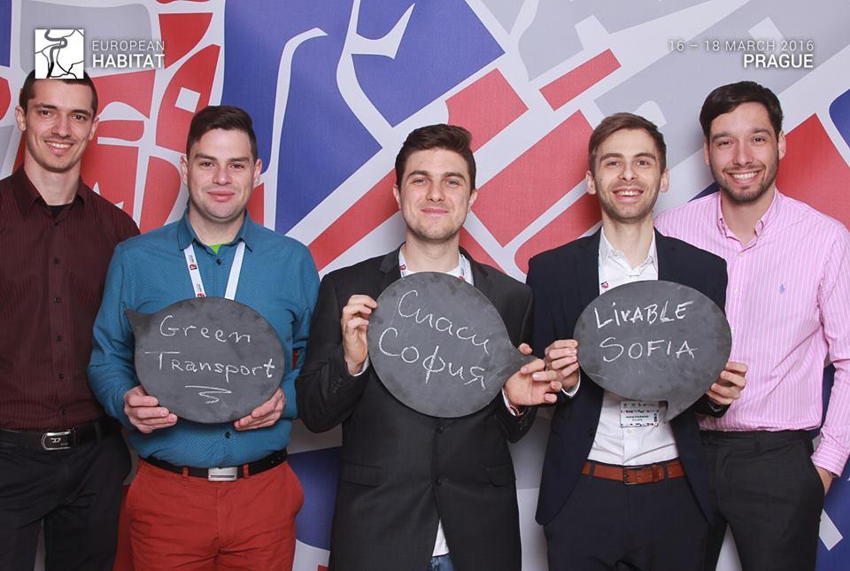 """""""Спаси София"""": гражданите реално могат да подобряват проектите за градска среда"""
