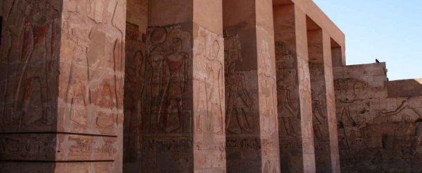 Намерен е изгубен град в Египет отпреди 7000 години