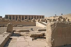 Открит е загубен град в Египет отпреди 7000 години