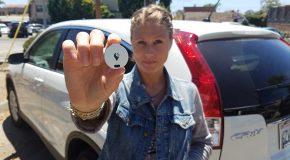 Създадоха устройство за следене на превозни средства и животни (видео)