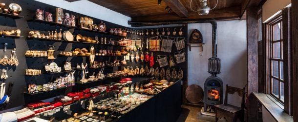 """Традиция и съвремие се срещат в Търговския дюкян в ЕМО """"Етър"""""""