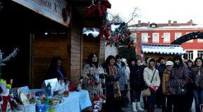 """10-и благотворителен базар """"Ние можем"""" се провежда във Велико Търново"""