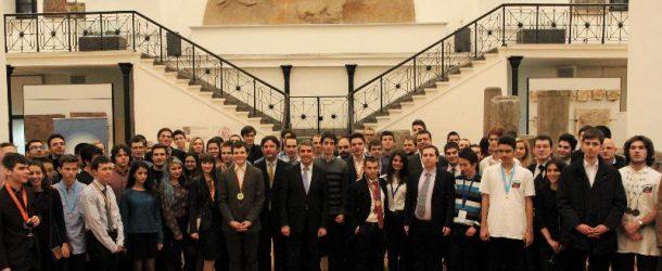 Млади информатици от цяла Европа ще мерят сили у нас за първи път