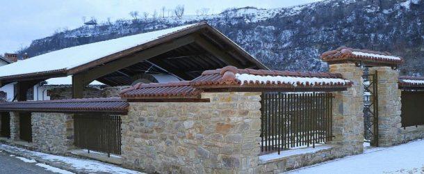 Възстановиха забравен от десетилетия културен паметник във Велико Търново