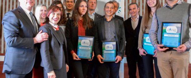 """Обявиха финалистите в третото поредно издание на инициативата """"Иновация в действие"""""""