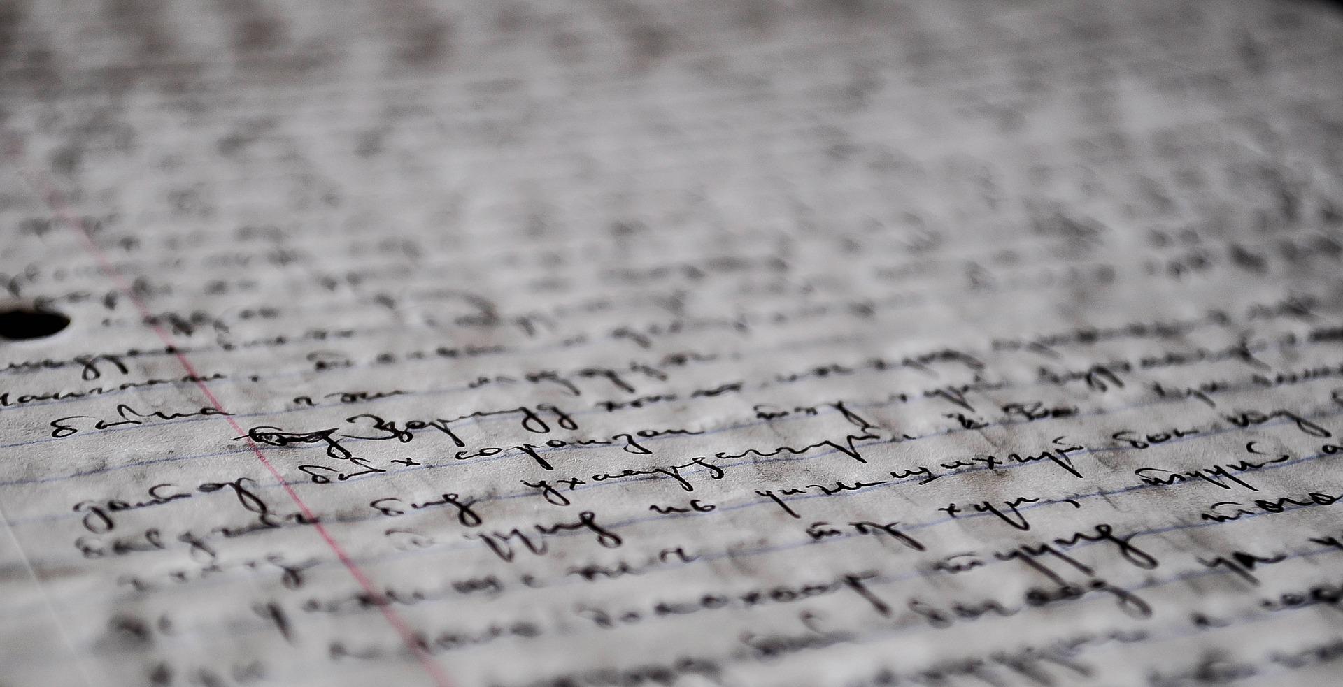 Млада българка създаде специален шрифт за дислектици