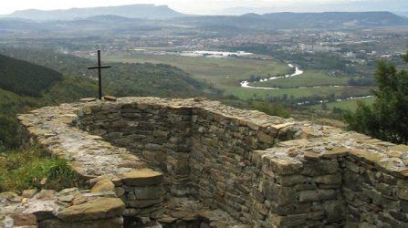 Община Севлиево със златен приз за превръщането на крепостта Хоталич в туристическа дестинация