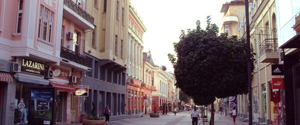 Пловдив е сред 4-те най-обещаващи аутсорсинг града в Европа