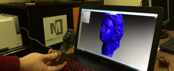 Популяризират римското културно наследство по р.Дунав с 3D модели