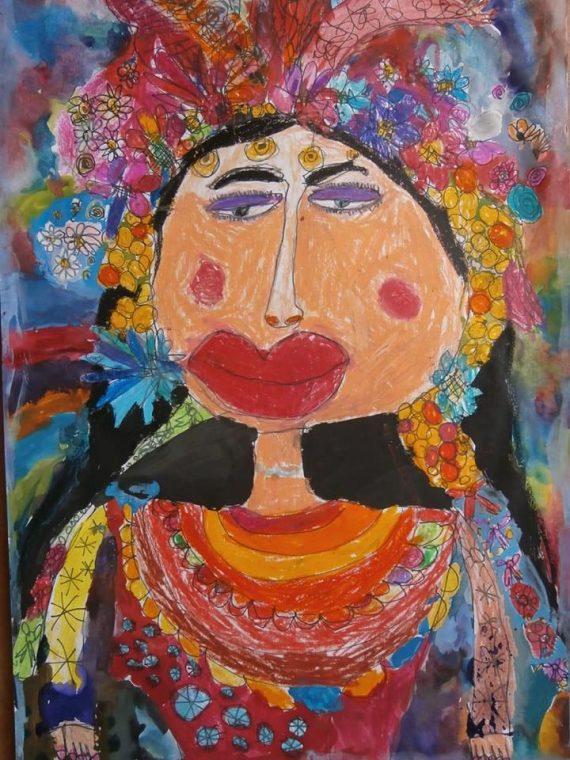 Плевенски художници със златни отличия от Иран