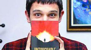 Млад фентъзи писател от Враца търси спонсори за екранизация в Холивуд