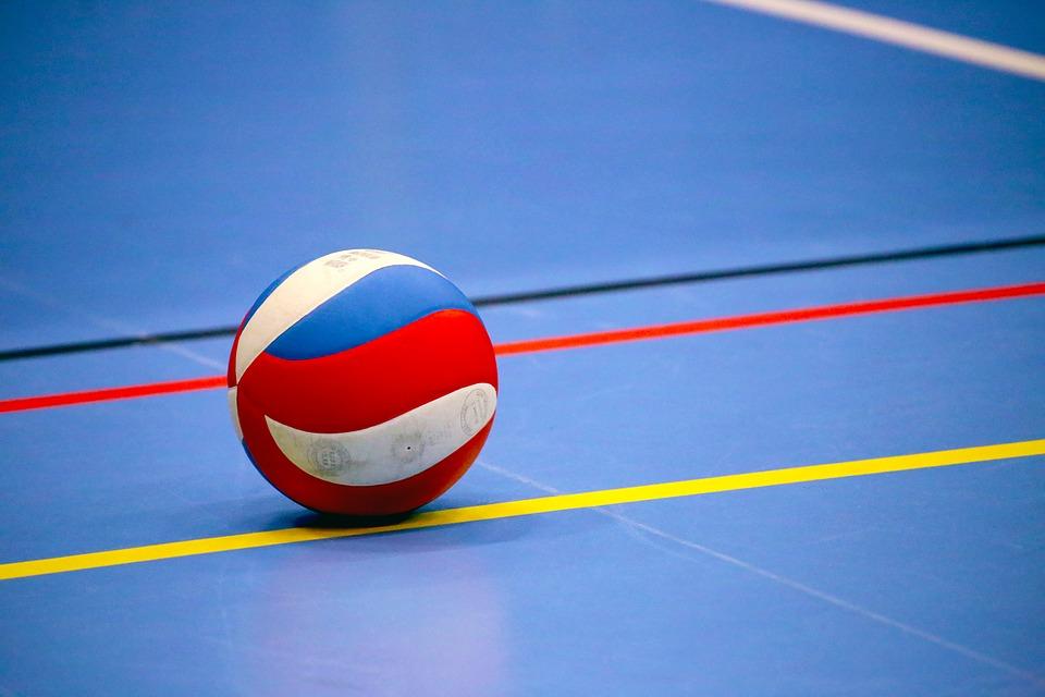 Русе ще бъде домакин на две световни първенства по волейбол