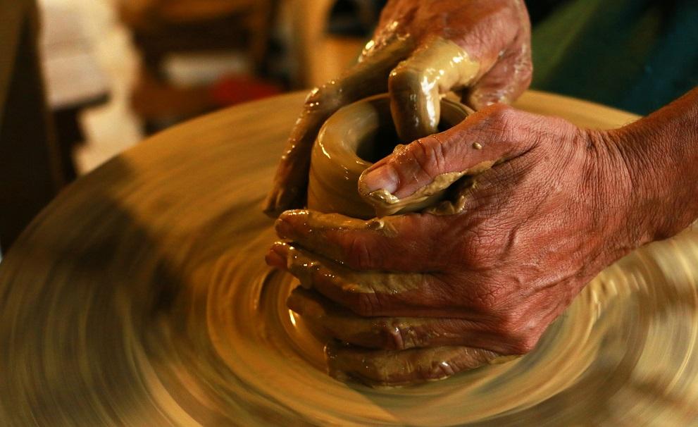 5 български града са домакини на Европейските дни на художествените занаяти