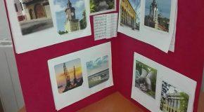 """Ученици от 7 града научават повече за страната ни чрез проекта """"България в пощенски картички"""""""
