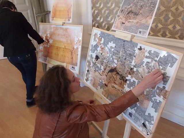 Мадарският конник, Свещарската гробница и Ивановските скални църкви – общ туристически продукт