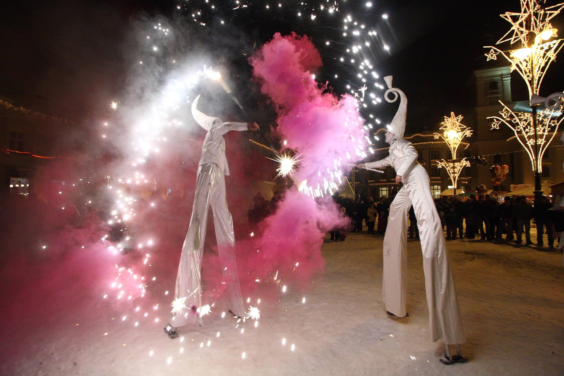 Габрово – съвременна  фестивална и карнавална дестинация