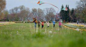"""Варненци си припомнят детските игри от миналото с фестивала """"Челик"""""""