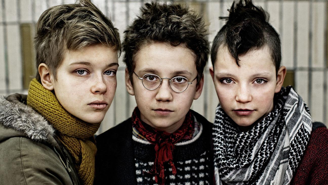 5 и ½  скандинавски визии за култура 2017