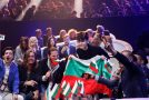 """България е на второ място в най-мащабния песенен конкурс """"Евровизия"""" /ВИДЕО/"""