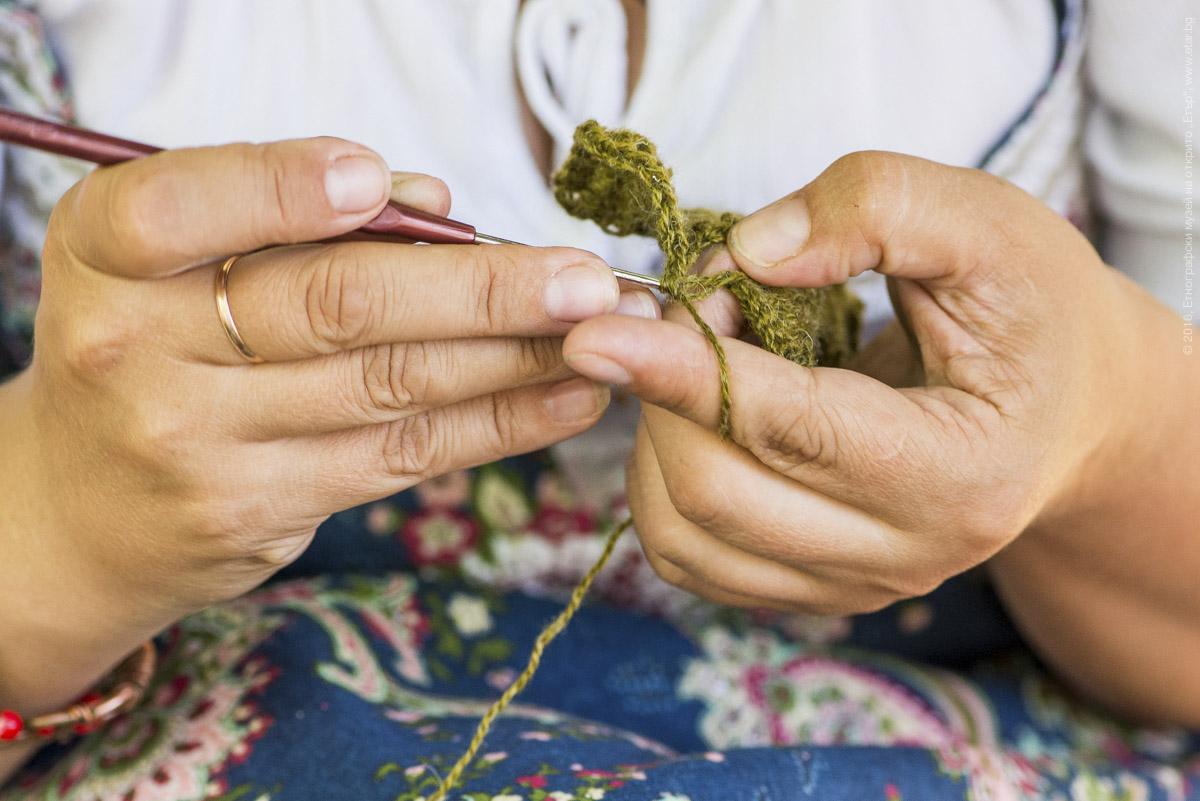 плетене