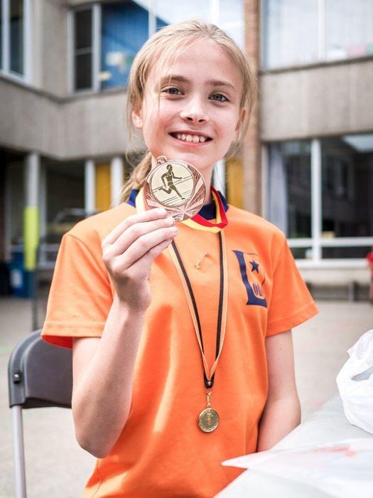 """Деца, преборили рака, спечелиха 17 медала на """"Игри за победители"""" в Москва"""