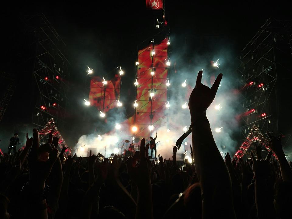 Над 100 български групи участват в най-големия рок концерт у нас