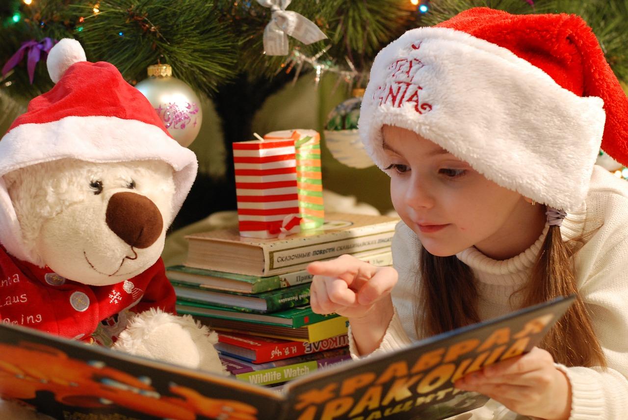 Дядо Коледа на колела за децата във Велико Търново